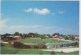 MIRA (VENEZIA) -STADIO CALCIO - VALMARANA -F/G COLORE (290814) - Calcio