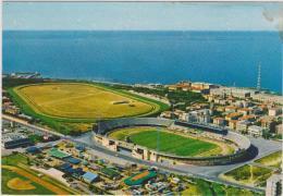 LIVORNO -STADIO CALCIO - ARDENZA -F/G COLORE (290814) - Soccer