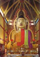 Asie-Singapour-SINGAPORE - Sakya Muni Buddha Gaya Temple  (Timbre Stamp SINGAPORE)* PRIX FIXE - Singapour