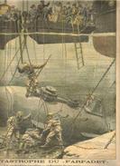 Revues Anciennes 2 Le Petit Journal  N° 766 809 Avec  Scaphandriers - Livres, BD, Revues