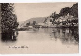NELS Série 26 N° 10  _  La Vallée De L'Ourthe - ESNEUX - België