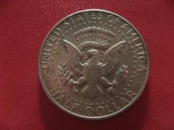 Etats-Unis - USA - Half Dollar 1966 1682 - Émissions Fédérales