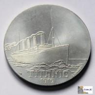 White  Star - Titanic - 1912 - United Kingdom