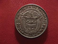 Panama - 1/10 Balboa 1961 1680 - Panama