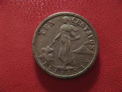 Philippines - Filipinas - 10 Centavos 1944 D 1739 - Philippines