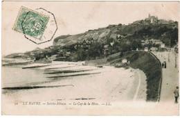 CPA Le Havre, Sainte Adresse, Le Cap De La Hève (pk30606) - Le Havre