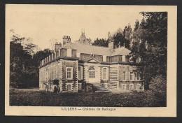 LILLERS - Château De Relingue - Lillers