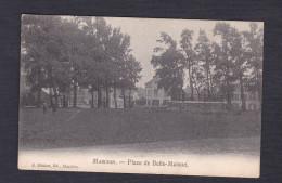 Marchin - Place De Belle Maison ( E. Medart ) - Marchin