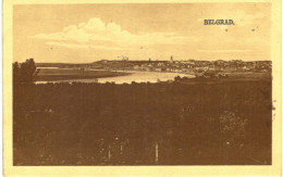 BELGRAD ... - Serbia