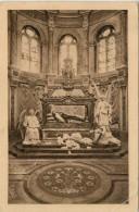 CHAPELLE ET CHASSE DE SAINTE THERESE DE L'ENFANT  JESUS   2 SCAN    (VIAGGIATA) - Lisieux