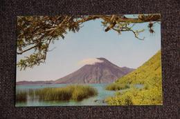 GUATEMALA - Lago De ATITLAN - Guatemala