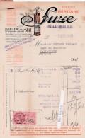 Maison Alfort---val De Marne---94----distillerie De La Suze - Frankreich