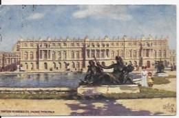 CPA Raphael Tuck , Versailles - Tuck, Raphael