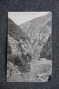 BLIDA - Les Gorges De La Chiffa - Blida