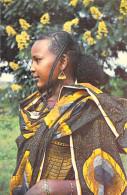 """Afrique-(BENIN ?) DANEWA ,jeune Fille Bororo (Ethnie (Ed:""""le Service De L´Information Missionnaire """" O.M.I Photo Bodénès - Benin"""