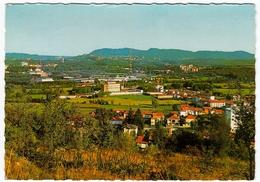 ISPRA - LAGO MAGGIORE - CENTRO EURATOM - VARESE - 1968 - Vedi Retro - Varese