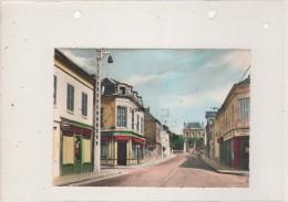 50*   Octeville  Rue Felix Faure - Octeville