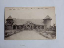 Carte Postale Ancienne : Mission Du SHIRE Maison Des Soeurs Missionnaires - Malawi