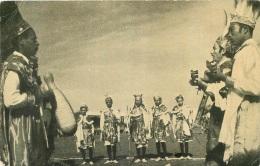 GOIANIA  DANCA DOS CONGOS - Goiânia