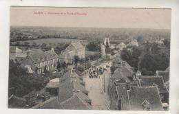 RANES - Panorama De La Route D'Ecouché - France