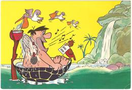 The Flintstones - Hanna Barbera Productions 1964 - Comics