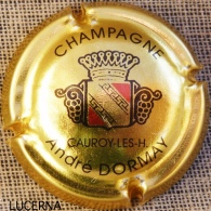 ANDRE DORMAY N° 1 - Champagne