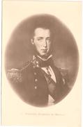 S. M. Maximilien - Empereur Du Mexique - Koninklijke Families