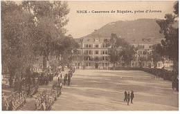 Casernes De Riquier - Monumentos, Edificios
