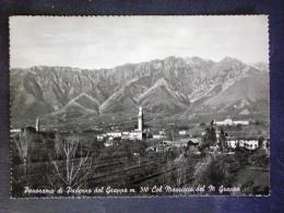 VENETO -TREVISO -PADERNO DEL GRAPPA -F.G. - Treviso