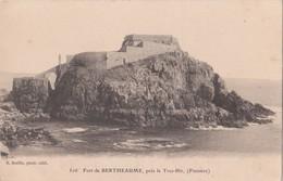 FORT DE BERTHEAUME  ( 29 ) Près Le Trez-hir - Plougonvelin