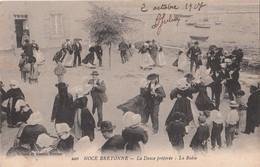 NOCE BRETONNE   ( 56 ) La Danse Préférée : La Ridée - France