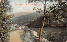 Bad Rippoldsau I. Schwarzwald - Bad Rippoldsau - Schapbach