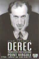 """Carte Postale édition """"Dix Et Demi Quinze"""" - Jean-François Derec - Point Virgule - Entertainers"""