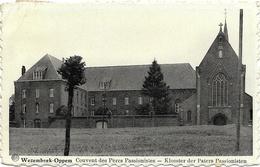 Wezembeek-Oppem NA1: Couvent Des Pères Passionistes - Wezembeek-Oppem