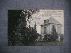 CROISSET -  76  - Pavillon Musée Flaubert  -  Le Pavillon Pris Du Jardin ...-  Seine Maritime - Altri Comuni