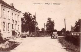 Fontenelle - Village De Garnizet - Autres Communes