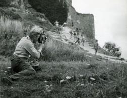 France Photographe JP Rossignol Publicite Ancienne Photo 1960' - Photographs