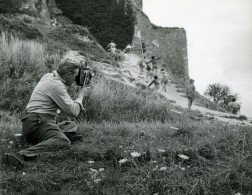 France Photographe JP Rossignol Publicite Ancienne Photo 1960'