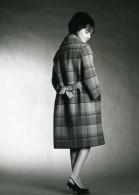 France Mode Haute Couture Modele Lanvin Rumeur Ancienne Photo Louis Astre 1960' - Photographs