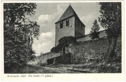 GERMANIA - GERMANY - Deutschland - ALLEMAGNE - MECHERNICH - Alte Kirche - Not Used - Germania