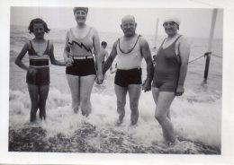Bains De Mer , Ca 1930 - Photos
