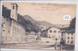 SERAVEZZA--CHIESA DELLA MISERICORDIA - Italy