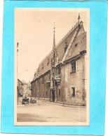 NANCY - 54 -   Palais Ducal - Grand'Rue - Ville Vieille - ENCH - - Nancy