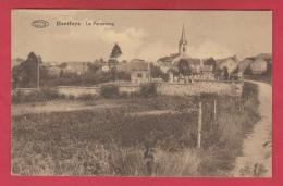 Hautfays - Le Panorama  - 1939 ( Voir Verso ) - Daverdisse