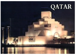 (219) Qatar - Doha Islamic Art Museum - Qatar