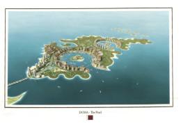 (219) Qatar - Doha Pearl Development - Qatar