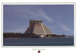 (219) Qatar - Doha Sheraton Hotel - Qatar