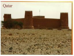 (219) Qatar - Doha UNESCO Fort - Qatar