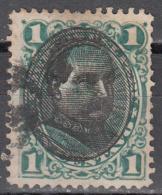 PERU   SCOTT NO  119   USED   YEAR  1894 - Peru