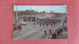 Senior High School Band  1966 Memorial Day Hazel ParkMichigan===  =====  Ref 2382 - United States